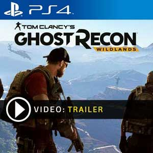 Ghost Recon Wildlands PS4 Digital Download und Box Edition