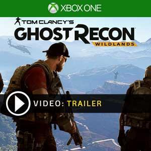 Ghost Recon Wildlands Xbox One Digital Download und Box Edition