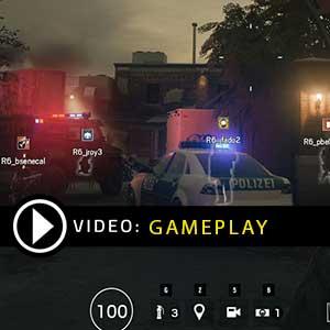 Tom Clancy's Rainbow Six Siege Year 4 Pass Gameplay Video