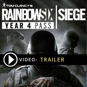 Tom Clancy's Rainbow Six Siege Year 4 Pass Key kaufen Preisvergleich