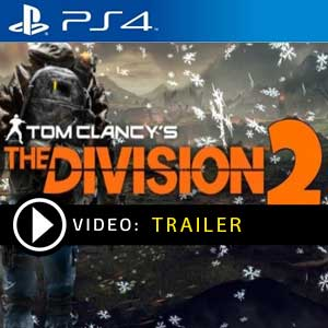 The Division 2 PS4 Digital Download und Box Edition