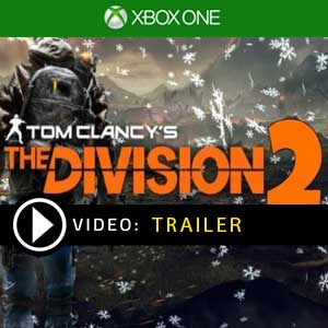 Tom Clancy's The Division 2 Xbox One Digital Download und Box Edition