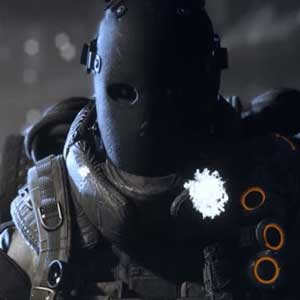 The Division Survival Rogue Agent