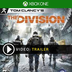 The Division Xbox One Digital Download und Box Edition