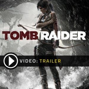 Kaufen Tomb Raider CD KEY Preisvergleich