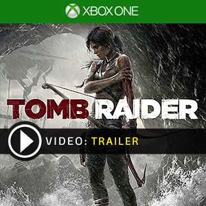 Tomb Raider Xbox one Digital Download und Box Edition