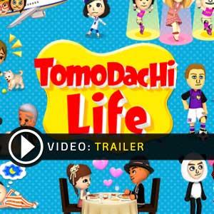 Tomodachi Life Nintendo 3DS Digital Download und Box Edition