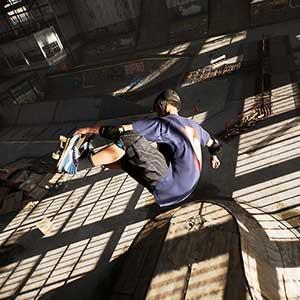 Tony Hawk's Pro Skater 1+2 Tony Hawk