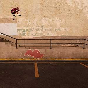 Tony Hawk's Pro Skater 1+2 Tricks