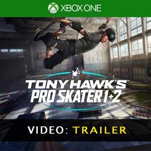 Kaufe Tony Hawk's Pro Skater 1 plus 2 Xbox One Preisvergleich