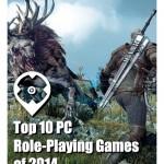 Top 10 PC Rollenspiele 2014
