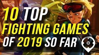 Die 10 Top Kampf Spiele 2019