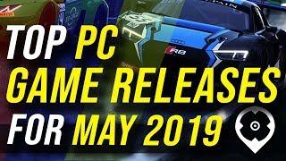 Die besten PC-Spiele im Mai 2019