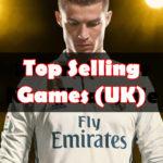 Hier sind die meistverkauften Spiele der letzten Woche in UK
