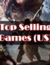 Hier sind die meistverkauften Spiele von Januar 2018 in den USA