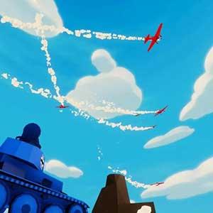 Luftangriff auf Befehl
