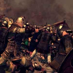 Total War Attila Schlachtfeld
