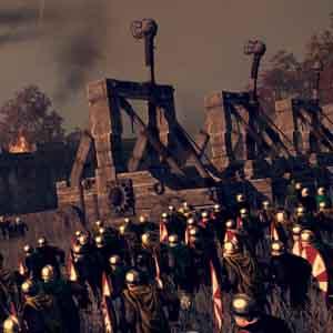 Total War Attila Geschichte