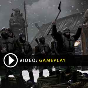 Total War Attila Online Multiplayer Gameplay Video