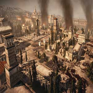 Total War Rome 2 Emperor Edition Stadtschlacht