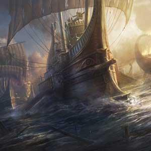 Total War Rome 2 Emperor Edition Schlachtschiff