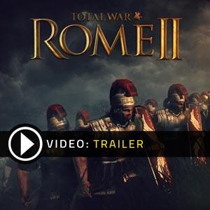 Total War ROME 2 Key kaufen - Preisvergleich