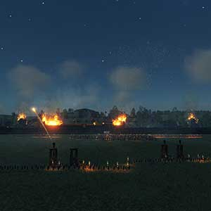 Total War ROME REMASTERED Schlachtfeld