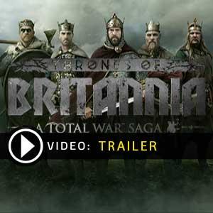Total War Saga Thrones Of Britannia Key kaufen Preisvergleich