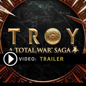 Buy Total War Saga TROY CD Key Compare Prices