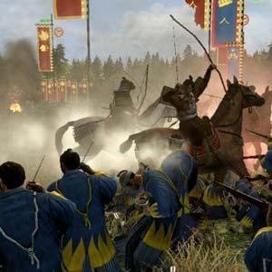 Total War Shogun 2 Fall of the Samourai - Spieler HUD