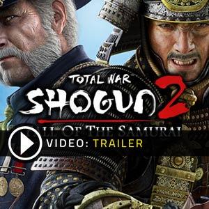 Kaufen Total War Shogun 2 Fall of the Samourai CD Key Preisvergleich
