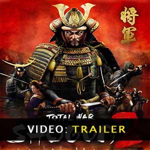 Kaufen Total War Shogun 2 CD Key Preisvergleich