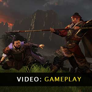 Total War THREE KINGDOMS A World Betrayed Gameplay Video