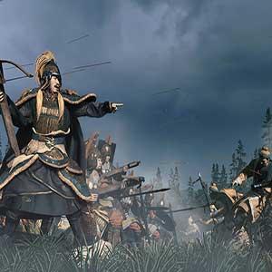 Total War THREE KINGDOMS Mandate of Heaven Key kaufen Preisvergleich