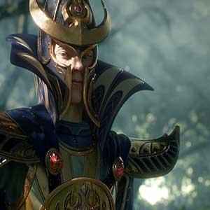 Die Hexe König Malekith