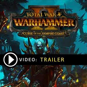 Total War WARHAMMER 2 Curse of the Vampire Coast Key kaufen Preisvergleich