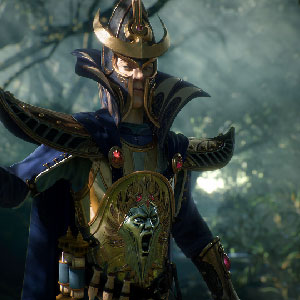 Total War Warhammer 2 Teclis