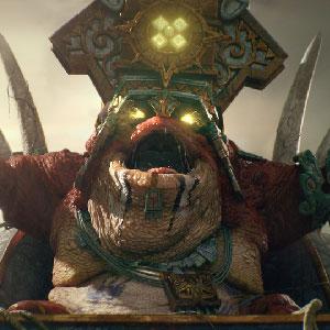 Total War Warhammer 2 Jabba