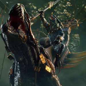 Total War Warhammer 2 - Gameplay Bild
