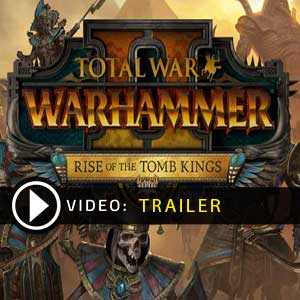 Total War Warhammer 2 Rise Of The Tomb Kings Key Kaufen Preisvergleich