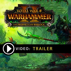 Total War WARHAMMER 2 The Prophet & The Warlock Key kaufen Preisvergleich