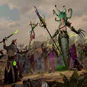 Total War WARHAMMER 2 The Shadow & The Blade Key kaufen Preisvergleich