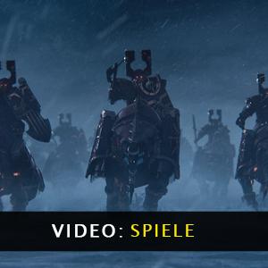 Total War Warhammer 3 Gameplay-Video