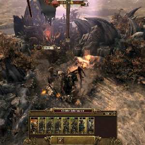 Total War Warhammer Gameplay Image
