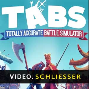 Totally Accurate Battle Simulator Key kaufen Preisvergleich