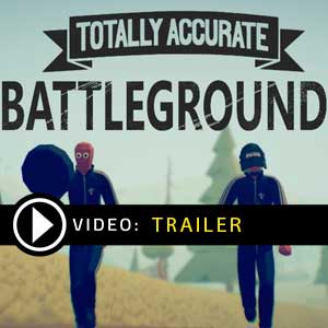 Buy Totally Accurate Battlegrounds CD Key Compare Prices