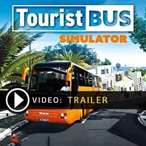 Tourist Bus Simulator Key kaufen Preisvergleich