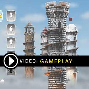 Tower Climb Gameplay Video