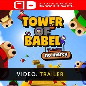 Kaufe Tower of Babel no mercy Nintendo Switch Preisvergleich