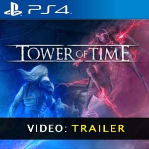 Kaufe Tower of Time PS4 Preisvergleich